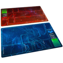 Netrunner Playmat Set