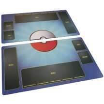 2 Playmat Set for Pokemon TCG